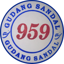 Logo Gudangsandal 959
