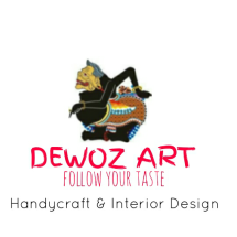 Dewoz ART Logo