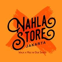 Logo Nahla_Store