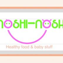 Logo noshi baby jakarta