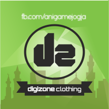 Logo Digizone Hobbies Shop