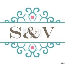 S&V Store Logo