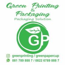 Logo Greenpackaging