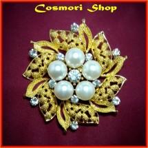 Logo Cosmori Shop