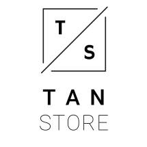 Logo Store Tan