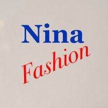 Nina fashion 13 Logo