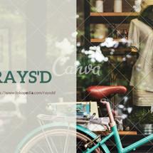 Logo RaysD