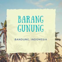 Baranggunung Logo