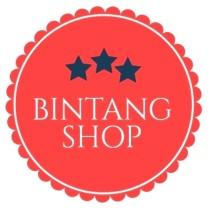 Logo BINTANG SHOP 35