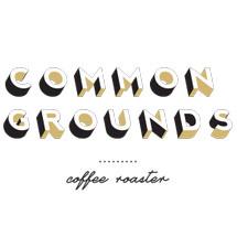 Logo Common Grounds