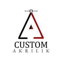 Logo Custom akrilik