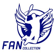 Logo FAN collection