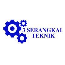 Logo 3 Serangkai Teknik