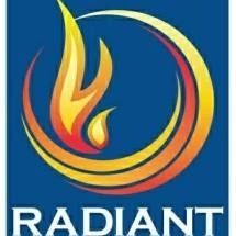 Logo radiant harmoony