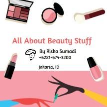 All About Beauty Stuff Logo