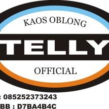 Logo TELLY KAOS OFFICIAL