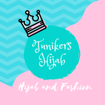 Logo Tunikers Hijab