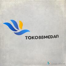 toko88medan Logo