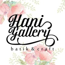Logo Hani Batik