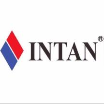 Logo Intan Glass
