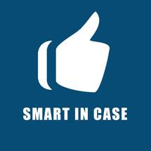 Smart in case Logo
