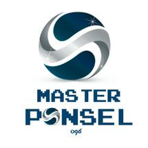 MASTER PONSEL 096 Logo