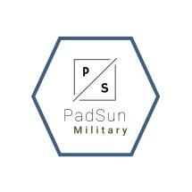 Logo Padsun Military
