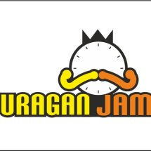 juraganjam.co.id Logo