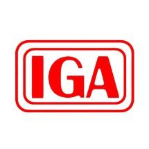 Logo IGA Official Store