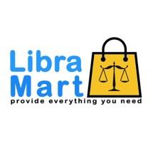 Libra_Mart Logo