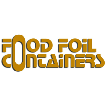 food foil containers Logo