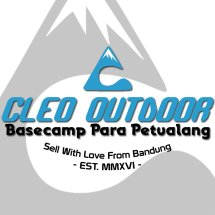 Cleo Outdoor Adventure Logo