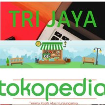 Logo TRI JAYA AGUNG