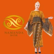 Logo Namanda Batik