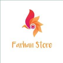 Farhan_Store Logo