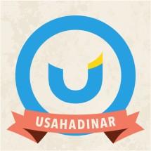 Usahadinar Logo