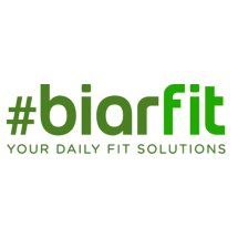 Logo Biarfit Official Shop