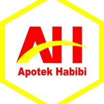 Apotek Habibi Manislor Logo