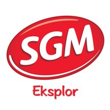 SGM Official Store Logo