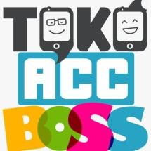 Logo Tokoaccboss