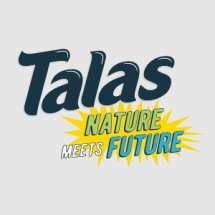 Logo Talas Official