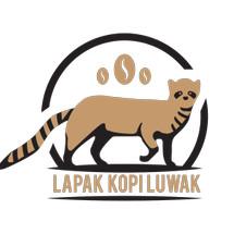 Logo Lapak kopi luwak
