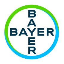 Logo Bayer Health Partner