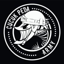 Logo Cucukpeda Skull Ring
