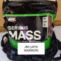 Logo JM (Jaya Makmur)