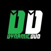 Dynamic Duo Logo