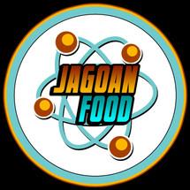JAGOAN FOOD Logo