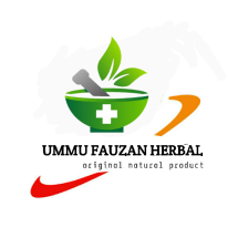 Logo Ummu Fauzan Herbal