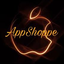 AppShoppe Logo