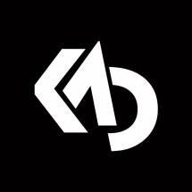 Logo KMD Music Store